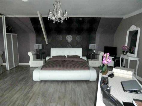 chambre violet et noir chambre a coucher noir et blanc chambre a coucher couleur