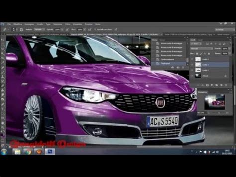 fiat tipo tuning fiat tipo 2015 tuning photoshop