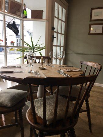The Dining Room, Abersoch  Restaurant Reviews, Phone