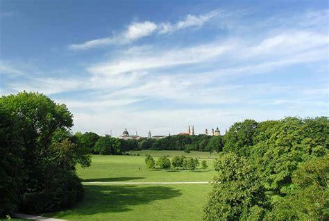 Münchenenglischer Garten  Reiseführer Auf Wikivoyage