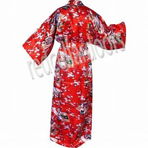 geisha robes With robe marque geisha
