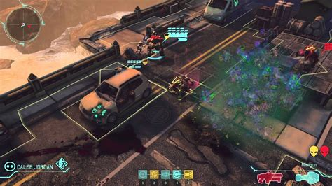 xcom enemy based turn unknown squad gameplay within games complete edition shooting strategy walkthrough steam civ