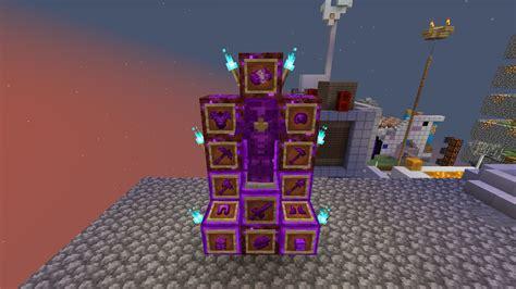 Better Netherite 102 Minecraft Texture Pack