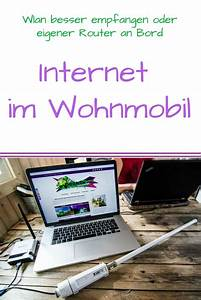 Wlan Im Wohnmobil : mobiles internet unterwegs online im wohnmobil herman ~ Jslefanu.com Haus und Dekorationen