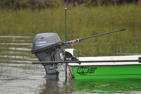 Drift Boat Spike Anchor by Add An Automatic Anchoring System To Your Boat Al