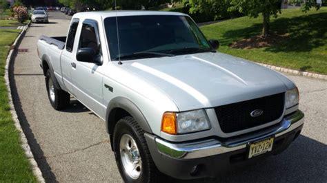 4 door ford ranger 2001 ford ranger xlt extended cab 4 door 4 0l