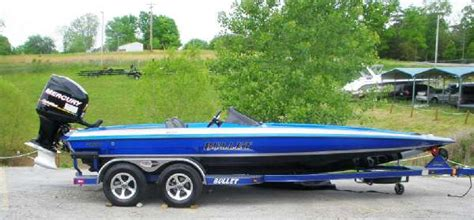 Bullet Bass Boats For Sale In Tennessee by Bullet 21sdc Boats For Sale In White Bluff Tennessee