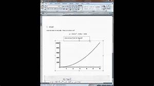 Adding Axis Labels In Word