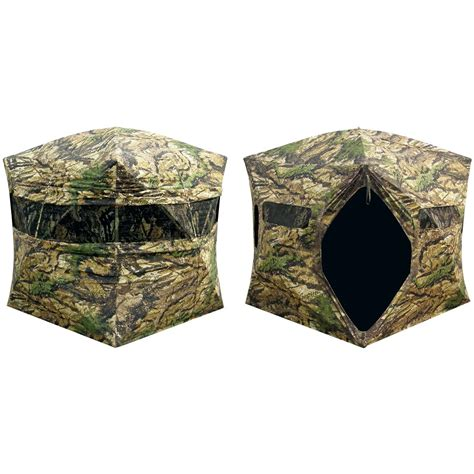 primos bull blind primos 174 bull 174 wide door ground blind