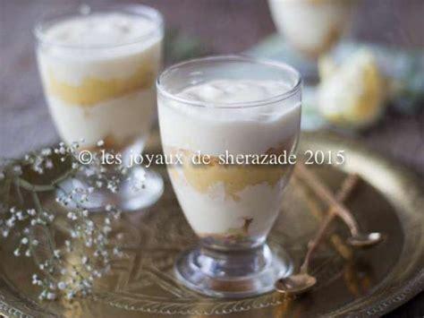 recettes de desserts et verrines de a 224 z 20