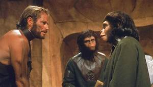 CINEMA DAY: PLANET OF THE APES showing at Queen's Film ...