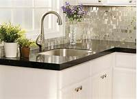 mosaic tile backsplash Make a Statement with a Trendy Mosaic Tile for the Kitchen ...