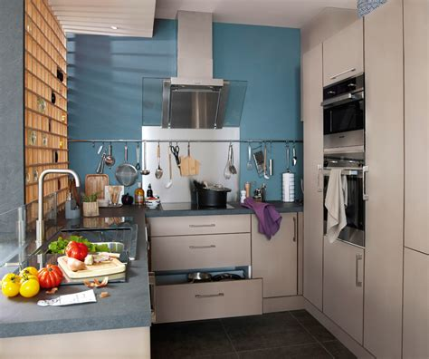sur la cuisine cuisine ouverte ou fermée plus besoin de choisir