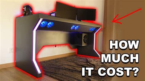 cost    pc desk   youtube