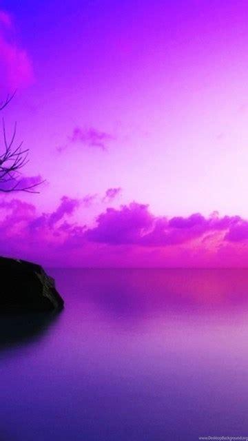 Purple Sunset Wallpapers Wallpapers Cave Desktop Background