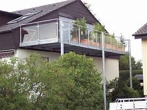 Balkon Nachträglich Anbauen : balkon im dachgeschoss bauen das beste aus wohndesign und m bel inspiration ~ Sanjose-hotels-ca.com Haus und Dekorationen