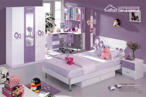 exemple de chambre ado modèle deco chambre ado fille violet déco chambre ado