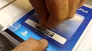 Playstation Plus Gratis Code Ohne Kreditkarte : free playstation plus 90 day subscription code youtube ~ Watch28wear.com Haus und Dekorationen