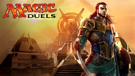 Magic Duels Review Thisgengaming
