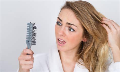 hair loss  menopause   reverse