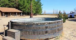 Cedar Hot Tub : round wood hot tubs ~ Sanjose-hotels-ca.com Haus und Dekorationen