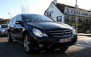 Mercedes Classe R Amg : mercedes benz r class amg amg in years ~ Maxctalentgroup.com Avis de Voitures
