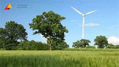 Wind Turbine Security Lease Buyout Provides Financial