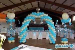 Bullesdr D Coration De Mariage En Ballons Kilstett