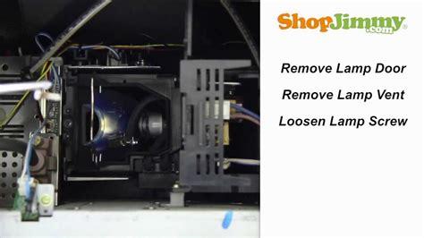 samsung dlp tv repair replacing installing samsung