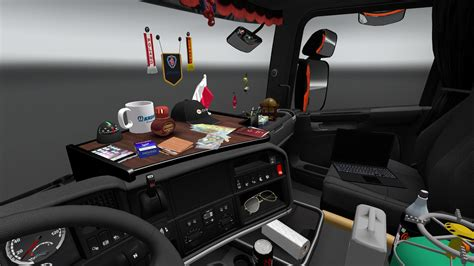 addons for cabin accessories by jeyjey dlc v3 8 1 ets2 mods truck simulator 2 mods