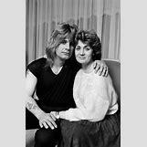 Sharon And Ozzy Osbourne 1980 | 645 x 1000 jpeg 445kB