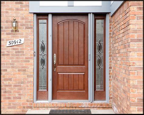 Doors For Home by Custom Doors Kansas City Exterior Doors Kc Earthwoods