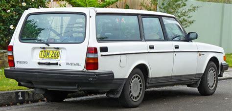 volvo station wagon volvo 240 station wagon for sale