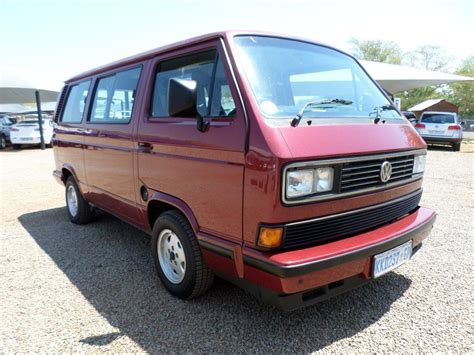 Volkswagen Caravelle Photo by Volkswagen Caravelle 2 5 1993 Technical Specifications