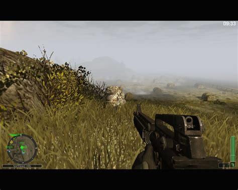 jeu de guerre tir americas army