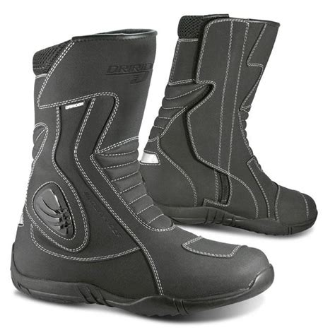 motorbike boots australia clearance dririder storm waterproof touring boots