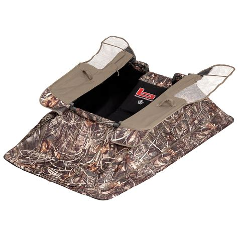layout blinds on banded rip layout ground blind 7391x save 27