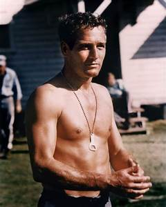 "Paul Newman in ""Cool Hand Luke"" (1967) 
