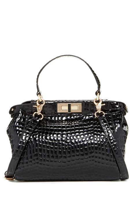 nordstrom rack handbags zenith handbags turn lock satchel nordstrom rack