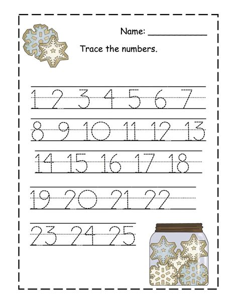 free number 12 tracing coloring pages