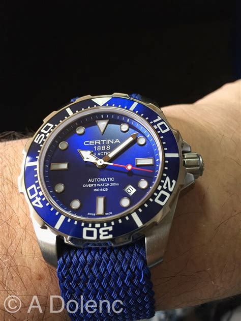 Blue Dive Watches - 29 best images about s dive watches 1000 on