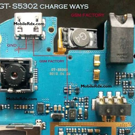 samsung gt s5302 charging solution ways usb jumper