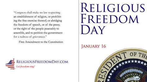 national religious freedom day oc human relations