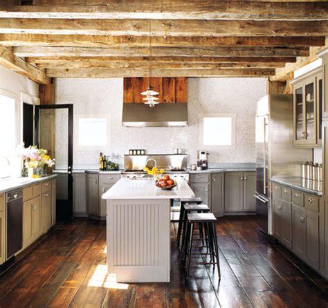Rustic Barn With A Modern Twist Enpundit