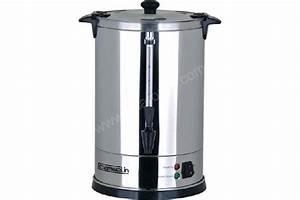 Dosage Café Filtre : dosage caf percolateur 5 litres po le cuisine inox ~ Voncanada.com Idées de Décoration