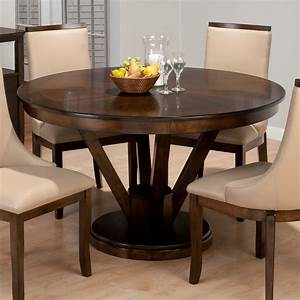 Jofran, Whitney, Round, Dining, Table