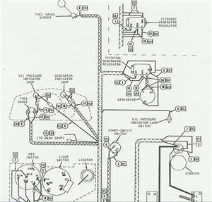 Wiring Diagram For John Deere L110