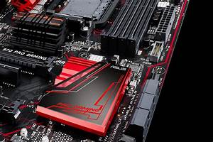 Asus Fields Four New Motherboards For 2016