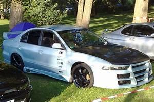 Mitsubishi Galant 2500 V6