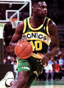 Shawn Kemp Sports Pinterest Baloncesto Y Varios